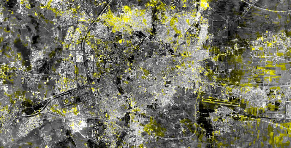 Conflict Urbanism Symposium